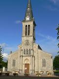 Journées du patrimoine 2016 -Visite de l'église de Béligneux