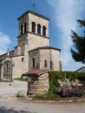 Journées du patrimoine 2016 -Visite libre de l'église de Bressolles