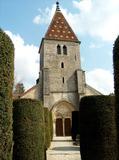 Journées du patrimoine 2016 -Visite de l'église de Champlitte-la-Ville