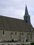 Journées du patrimoine 2016 -Visite de l'église de Chivres