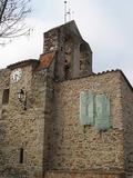 Journées du patrimoine 2016 -Village et église Saint-Martin