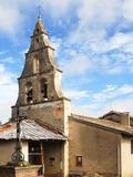 Journées du patrimoine 2016 -Visite de l'église de Raust à Rabastens