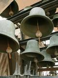 Journées du patrimoine 2016 -Visite de l'église et du carillon de ND de la Platé