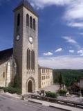 Journées du patrimoine 2016 -Visite de l'église Notre-Dame-des-Cordeliers
