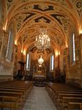 Journées du patrimoine 2016 -Visite de l'église Saint Barthélémy