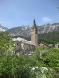 Journées du patrimoine 2016 -Visite de l'église Saint-Claude