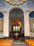 Journées du patrimoine 2016 -Visite libre de l'église Saint-Denis