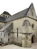 Journées du patrimoine 2016 -Visite de l'Eglise Saint-Jacques-le-Majeur et de son Trésor