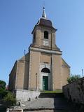 Journées du patrimoine 2016 -Visite de l'église Saint-Jean-Baptiste de Leffond