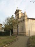 Journées du patrimoine 2016 -Visite de l'église Saint-Jean-Baptiste