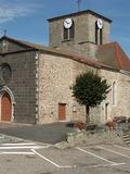 Journées du patrimoine 2016 -Visite de l'église Saint Pierre aux Salles
