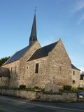Journées du patrimoine 2016 -Visite de l'Eglise Sainte-Agnès