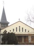 Journées du patrimoine 2016 -Visite de l'église Sainte-Thérèse