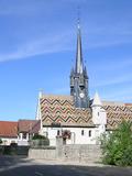 Journées du patrimoine 2016 -Visite de l'église St Léger de Ruffey Les Beaune