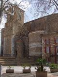 Journées du patrimoine 2016 -Eglise Sainte-Marie-de-la-Victoire et Cellera