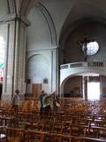 Journées du patrimoine 2016 -Visite de l'église