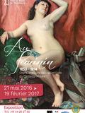 Journées du patrimoine 2016 -Visite de l'exposition