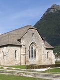 Journées du patrimoine 2016 -Visite de l'exposition à la Chartreuse de Mélan