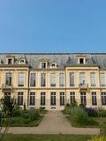 Journées du patrimoine 2016 -Visite de l'hôtel d'Aumont
