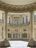 Journées du patrimoine 2016 -Visite de l'hôtel de Beauvais