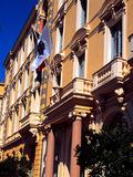 Journées du patrimoine 2016 -Visites commentées de l'ancien Grand Hôtel d'Ajaccio et Continental, devenu Hôtel de Région puis Hôtel de la CTC