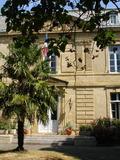 Journées du patrimoine 2016 -Visite de l'Hôtel de la Sous-Préfecture de Mirande