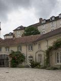 Journées du patrimoine 2016 -Visites guidées de l'Hôtel de Région à Besançon