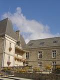 Journées du patrimoine 2016 -Visite de l'Hôtel de Ville de Dinan