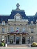 Journées du patrimoine 2016 -Visite de l'hôtel de ville de Saint-Maur-des-Fossés