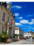Journées du patrimoine 2016 -Visite de l'Hôtel de ville  - Ville de Commentry