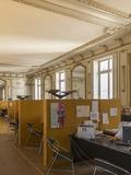 Journées du patrimoine 2016 -L'Hôtel de Ville de Nevers