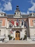 Journées du patrimoine 2016 -Visite de l'Hôtel de Ville