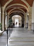 Journées du patrimoine 2016 -Visite libre de l'hôtel de ville