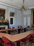 Journées du patrimoine 2016 - L'Hôtel de ville ouvre ses portes : visite commentée