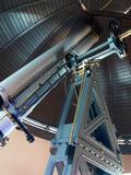 Journées du patrimoine 2016 -Visite de l'observatoire