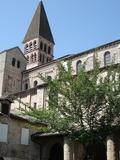 Journées du patrimoine 2016 -Visite de la bibliothèque du CIER et vente de livres à Tournus