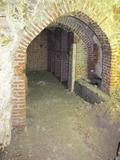 Journées du patrimoine 2016 -Visite de la carrière de craie souterraine dîte Piletta