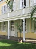 Journées du patrimoine 2016 -A la découverte de la case Bourbon