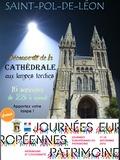 Journées du patrimoine 2016 -Visite de la cathédrale aux lampes torches