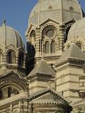 Journées du patrimoine 2016 -Visite de la Cathédrale de la Nouvelle Major
