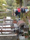 Journées du patrimoine 2016 -Visite de la Centrale hydroélectrique de la Marie-Thérèse
