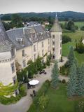 Journées du patrimoine 2016 -Visite commentée de la chambre et de la bibliothèque du Maréchal Ney, et des Salons