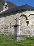 Journées du patrimoine 2016 -Visite commentée de la chapelle d'Agos