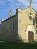Journées du patrimoine 2016 -Visite de la chapelle de Bellor