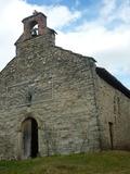 Journées du patrimoine 2016 -Visite de la chapelle de Bournay