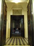 Journées du patrimoine 2016 -Visite de la chapelle de l'ancient pensionnat Saint Joseph (établissement Jeanne d'Arc)