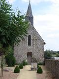 Journées du patrimoine 2016 -Visite de la chapelle de Varennes Bourreau