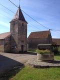 Journées du patrimoine 2016 -Visite de la chapelle du Prélot