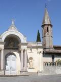 Journées du patrimoine 2016 -Visite de la Chapelle Notre-Dame d'Alet
