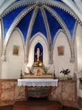 Journées du patrimoine 2016 -VISITE DE LA CHAPELLE NOTRE DAME DE TOUS LES JOURS A FRONTENEX, ANNECY-LE-VIEUX